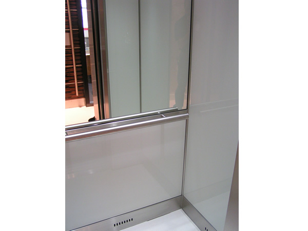 Gb engineering for Back painted glass panels